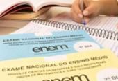 Enem: aberto prazo para quem teve isenção de taxa de inscrição negada | Foto: Tânia Rêgo | Agência Brasil