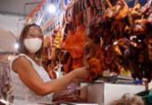 A paixão dos baianos pelo feijão: fonte de renda e prazer | Foto: Olga Leiria | Ag. A TARDE