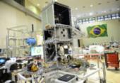 Lançamento de satélite dará projeção ao Brasil, diz presidente da AEB | Foto: INPE I divulgação