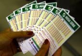 Acumulada, Mega-Sena sorteia hoje R$ 50 milhões | Foto: Marcello Casal Jr. | Agência Brasil