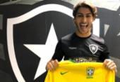 Jogador Marcinho é denunciado por homicídio culposo após morte de casal em atropelamento | Foto: Divulgação | Botafogo