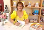 Educadora lança livro sobre necessidade de educação inclusiva e afetiva | Foto: Divulgação
