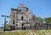 Museu de Hiroshima sobre efeitos da bomba atômica é reaberto | Foto: