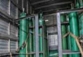 ONU diz que cilindros de oxigênio estão escassos no mundo | Foto: Divulgação | Governo/ AM