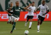 CBF muda horário do segundo jogo da final da Copa do Brasil | Foto: Cesar Greco | Palmeiras