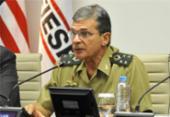 Currículo de general emperra nomeação para presidência da Petrobrás | Foto: