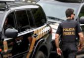 PF cumpre operação contra fraudes em benefícios emergenciais na Bahia | Foto: Divulgação | Polícia Federal