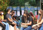 Redação do Enem tem como tema a falta de empatia nas relações sociais | Foto: Rovena Rosa | Agência Brasil