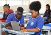 Estado abre seleção para monitoria do programa Mais Estudo | Foto: