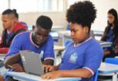 Concurso literário premia estudantes de escolas públicas da Bahia | Foto: Elói Corrêa | GOVBA