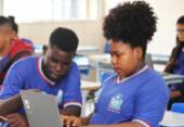 Matrícula para alunos novos na rede estadual de ensino termina nesta quarta-feira | Foto: