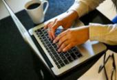Trabalho digital cresce cinco vezes e ameaça direitos trabalhistas | Foto: Marcelo Camargo | Agência Brasil
