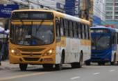 MP solicita à Justiça circulação de 100% da frota de ônibus em Salvador | Foto: Joá Souza | Ag. A TARDE