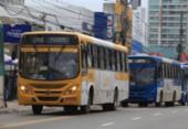Transporte público de Salvador será reduzido durante fim de semana | Foto: Joá Souza | Ag. A TARDE
