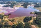 Vale retira nível de emergência de barragem em Minas Gerais | Foto: Divulgação