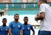 Contra Salgueiro, Bahia inicia caminhada no Nordestão | Felipe Oliveira | EC Bahia