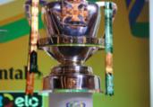 Grêmio e Palmeiras começam a decidir Copa do Brasil | Lucas Figueiredo | CBF