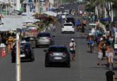 Tráfego será interditado em ruas da Barra neste domingo | Adilton Venegeroles | Ag. A TARDE