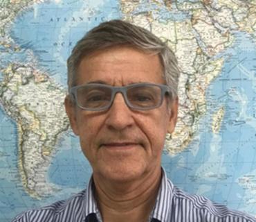 Alceu Hiltner Filho, engenheiro e diretor da Terwal | Foto: Divulgação - Foto: Divulgação