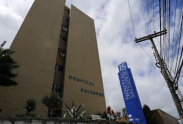 Hospital Salvador será administrado pela Santa Casa de Misericórdia | Reprodução