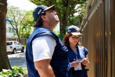 IBGE abre inscrições para 180 mil vagas de recenseador | Licia Rubinstein | Agência IBGE Notícias
