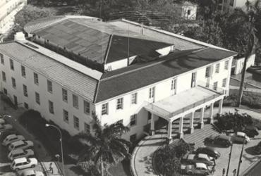 A TARDE publicou com exclusividade a criação da UFBA   26.07.1979. Foto: Cedoc A TARDE