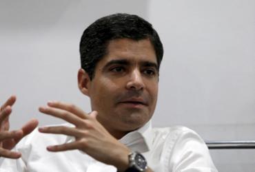 'Lula não terá força para influenciar eleição na Bahia', avalia Neto | Adilton Venegeroles | Ag. A TARDE