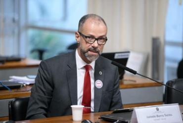 CPI da Covid ouve presidente da Anvisa nesta terça-feira | Pedro França/Agência Senado