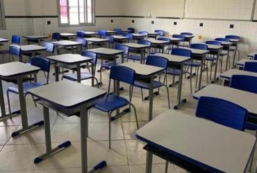 Escolas da rede municipal retomam aulas presenciais na segunda |