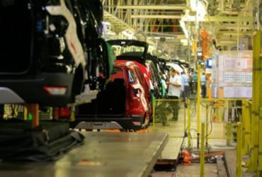 Atividade econômica cai 0,15% em agosto, diz Banco Central | Joá Souza | Ag. A TARDE