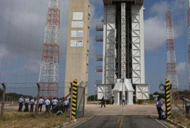 Base de Alcântara deve começar a lançar orbitais no fim deste ano | Valter Campanato /Agência Brasil