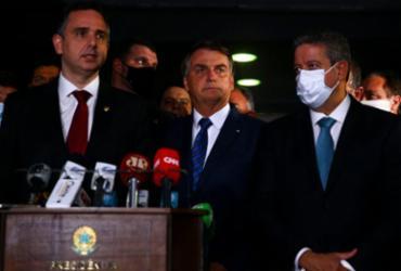 Bolsonaro entrega MP que tenta acelerar privatização da Eletrobras ao Congresso   Marcelo Camargo   Agência Brasil