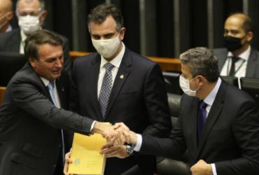 Bolsonaro, o centrão e a economia | Fabio Rodrigues Pozzebom | Agência Brasil