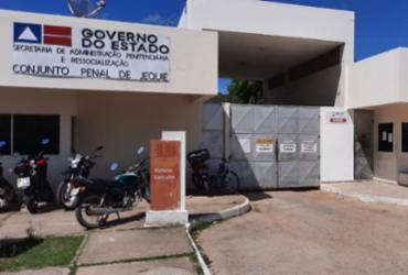 Conjunto Penal de Jequié tem 51 presos infectados pelo Coronavírus