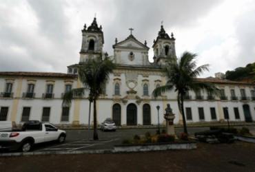 Patrimônio tombado, espaço Casa Pia de São Joaquim promove projetos através da educação | Rafael Martins | Ag. A TARDE