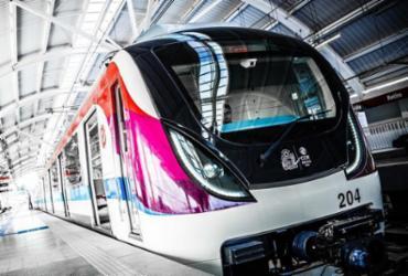 CCR Metrô Bahia abre seleção para duas vagas em Salvador | Divulgação
