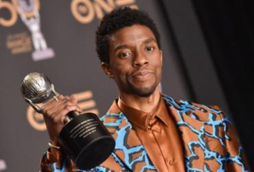 Falecido Chadwick Boseman domina as indicações ao SAG Awards | Lisa O'Connor | AFP