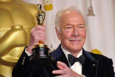 Morre ator Christopher Plummer aos 91 anos | Joe Klamar | AFP