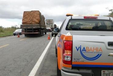 Acesso à Cia-Aeroporto passará por obras até esta sexta-feira | Divulgação