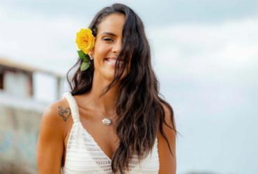 'Conversa Brasileira de Verão' traz show de Ju Moraes em 2ª edição | Magali Moraes | Divulgação
