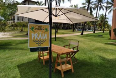 Costa do Sauípe oferece 'resort office' para quem deseja unir trabalho e diversão