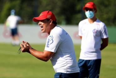 Caldeirão de Aço - Quanta diferença | Felipe Oliveira | EC Bahia