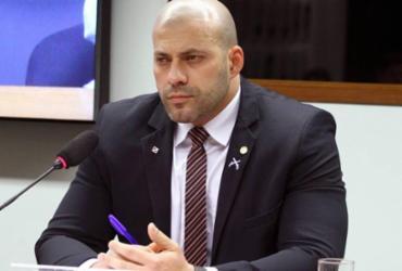 Daniel Silveira, a segunda cepa do time do ódio vai se alastrando | dIVULGAÇÃO