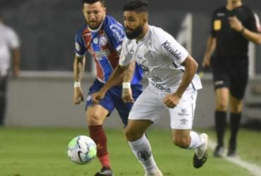 Governo autoriza realização da partida entre Bahia e Santos | Ivan Storti | Santos FC