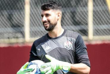 Ex-Vitória, Martín Rodriguez acerta com Santa Cruz   Letícia Martins   E.C.Vitória