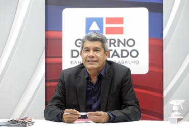 Secretário da Educação apresenta planejamento de retorno às aulas da rede estadual na Bahia | Fernando Vivas | GOVBA