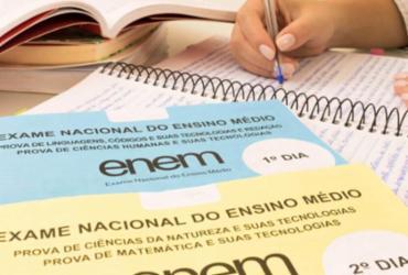 MPF e DPU pedem reaplicação de provas do Enem no Amazonas |