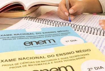 Aberto prazo para quem teve isenção de taxa de inscrição negada | Tânia Rêgo | Agência Brasil