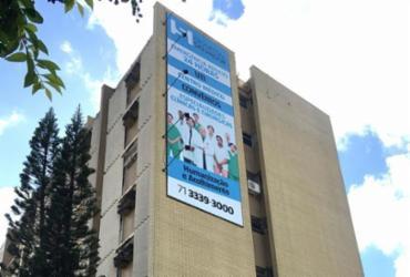 STF extingue pedido da UFBA sobre instalação de leitos Covid no Hospital Salvador | Divulgação