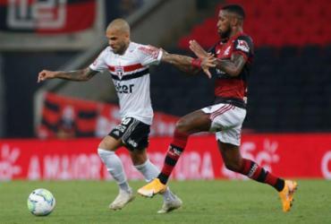 Flamengo encara o São Paulo nesta quinta em busca de título do Brasileiro | Miguel Schincariol I saopaulofc.net